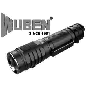WUBEN TO46R 1300 Lumens Flashlight