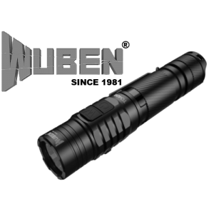 Wuben TO40R 1200 Lumens Flashlight