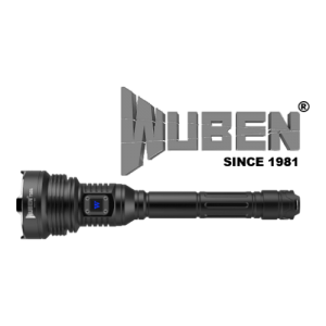 WUBEN T101 Vulcan 3480 Lumens Flashlight