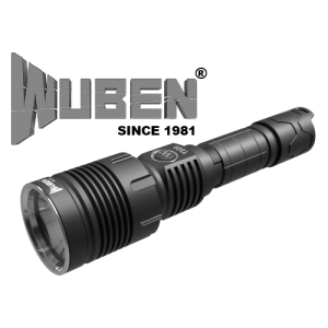 WUBEN T103 1280 Lumens Flashlight