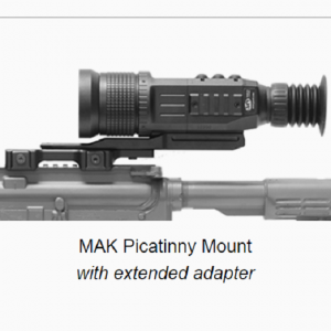 GSCI MAK Picatinny 1913 Weapon Mount (extended)