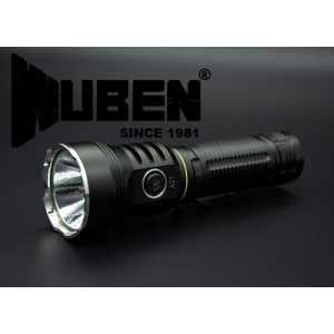 WUBEN A21 4200 Lumens Flashlight