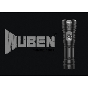 WUBEN T70 4200 Lumens Flashlight