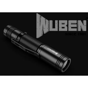 WUBEN E01 100 Lumens Flashlight